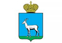 Самара Герб города