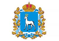 Герб Самара регион